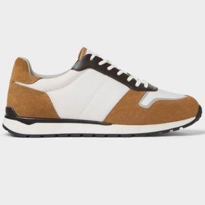 Zara man Classic sneakers